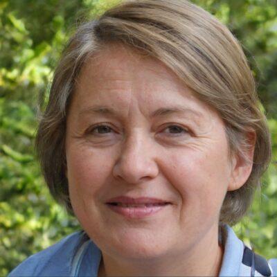 Nekrolog Janina Sikora
